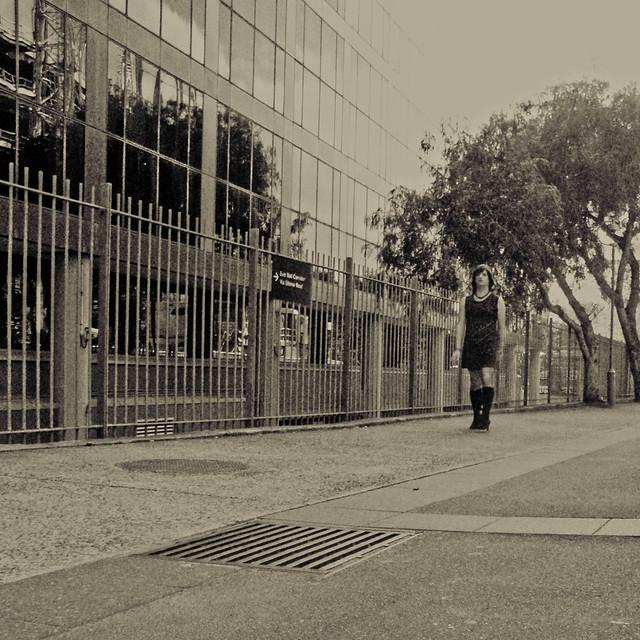 Streetwalker 1