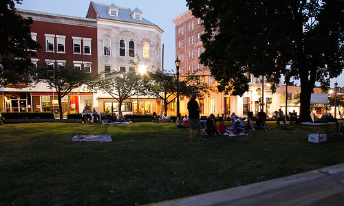 Movies on Court Square