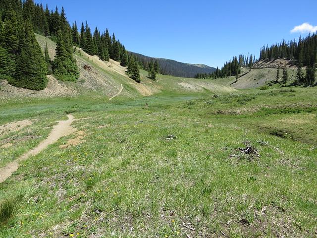 Cache de la Poudre River Trail
