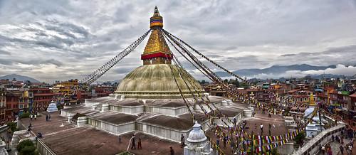 nepal stupa buddhism kathmandu spirituality cora bodhnath bodhnathstupa