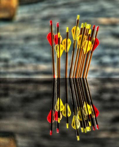 reflection raw fav50 digitalart arrows archery hdr photomatix 1xp nex6 sel55210