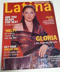 Latina Gloria by african frames