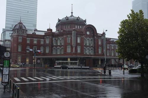 Tokyo Station | by MatthewW