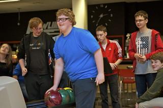 Torsbys bowlingkung