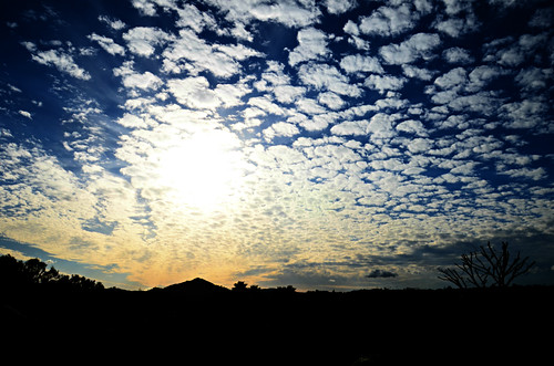 Winter Sky Clouds | by Art4TheGlryOfGod by Sharon