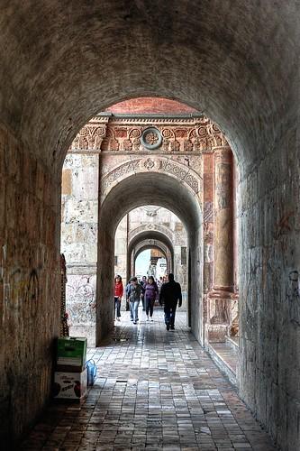 Ecuador. Cuenca. Catedral de la Inmaculada Concepción. Explore 19 de febrero de 2014   by Cesar Catalan