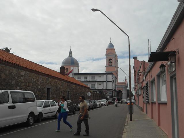 Catedral de San Fernando, Maldonado, Uruguay - www.meEncantaViajar.com
