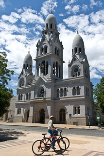 Iglesia Catedral de Tandil