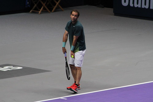 Pete Sampras | by tennis buzz