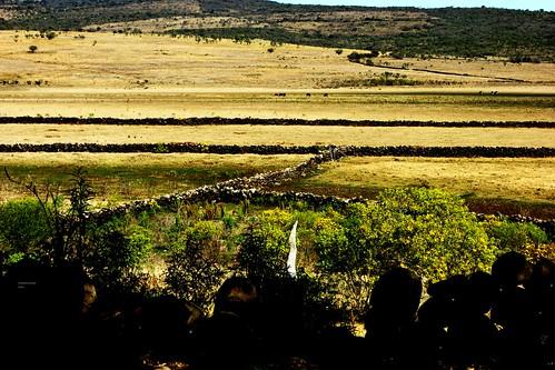 """La arquitectura de Luis Barragán no se puede explicar sin el recuerdo de sus primeros años en la hacienda de Los Corrales en Manzanilla de la Paz.     """"En mi trabajo subyacen los recuerdos del rancho de mi padre donde pasé años de niñez y adolescencia: Luis Barragán""""   En su discurso de recepción del Premio Pritzker en 1980, Luis Barragán se refería a lo inspirador que había sido para él la arquitectura popular de la provincia mexicana con sus paredes blanqueadas con cal, la tranquilidad que transmitían sus patios y huertas, el colorido de las calles y los árboles que rodeaban los portales. En estos espacios encontró una similitud con los pueblos del norte de África y de Marruecos. Fruto de este encuentro desarrolló un estilo en donde se mezclaron varias tradiciones."""