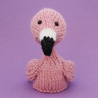 Jelly Bum  Flamingo