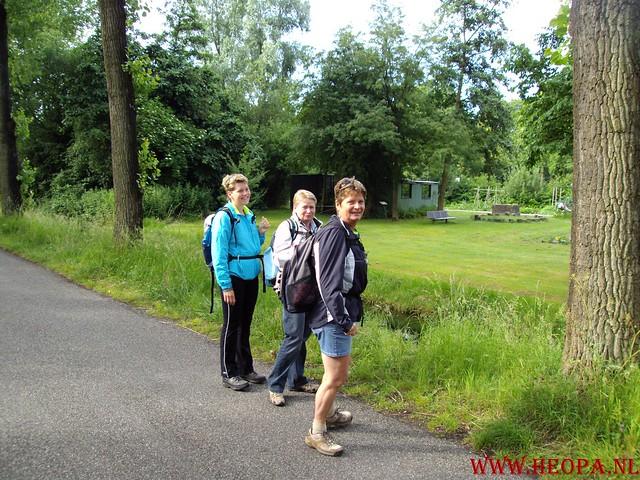 2009-06-13       9e   Branblarentocht    28.2 Km (13)