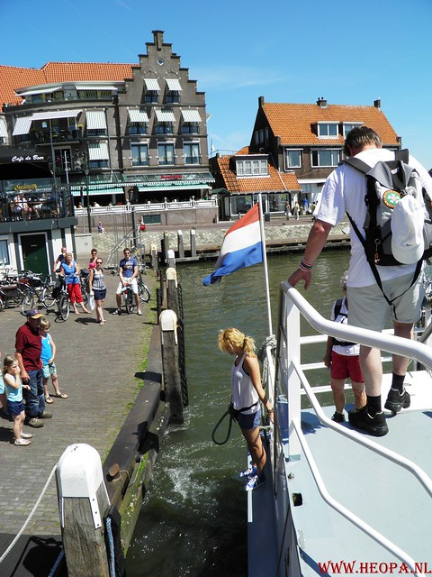 Volendam        26-05-2012       26.5 Km (100)