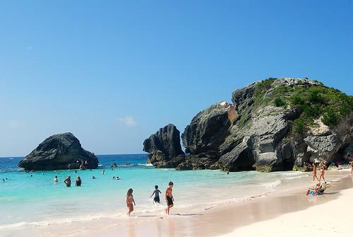 vacation bermuda