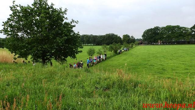 2016-05-21           Scherpenzeel             46 Km  (27)