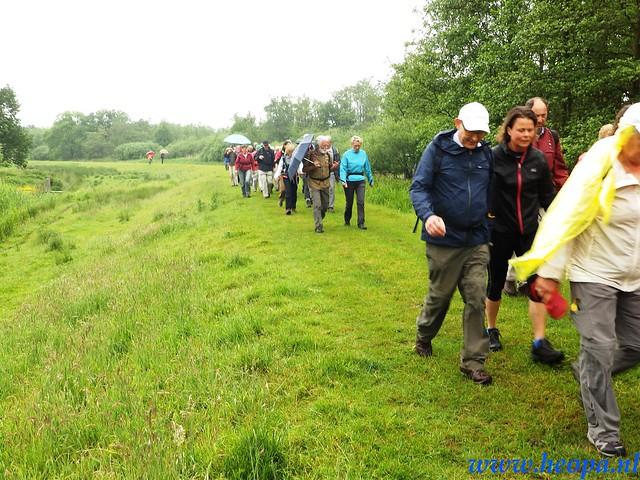 2016-05-25        s'Graveland       25 Km (58)