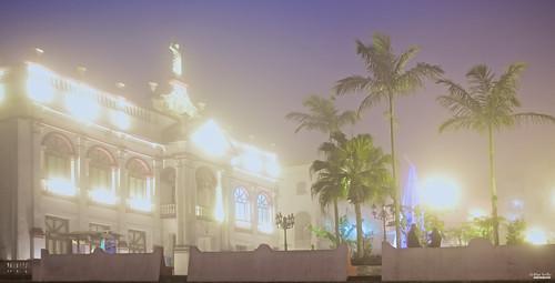 Iglesia en Puebla