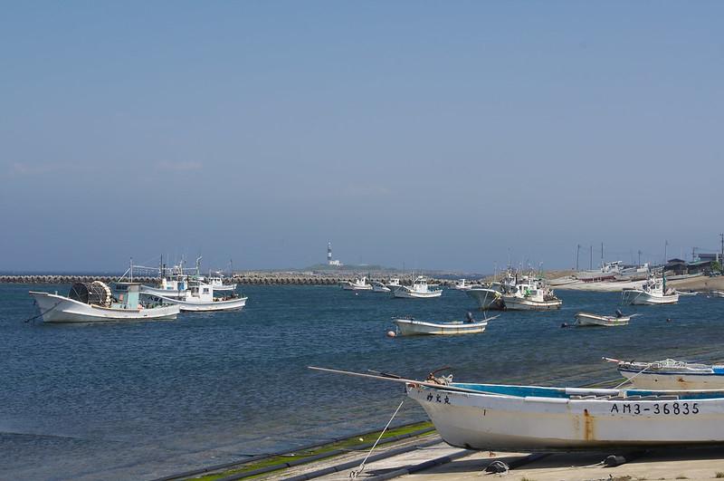 Port d'Oma