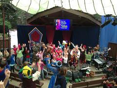 Homeschool Family Camp Spring 2013-2