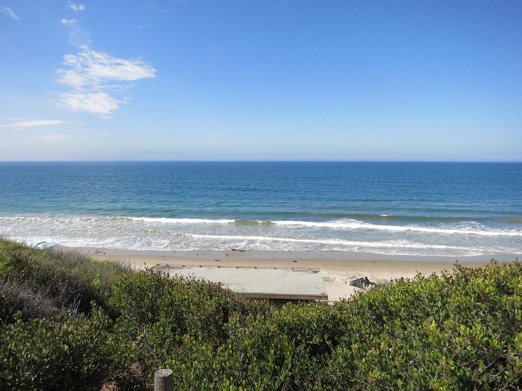 El Capitan State Beach - ultramega