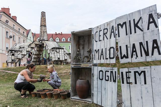 Boleslawiec Pottery Festival / Bolesławieckie Święto Ceramiki