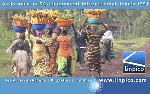 DR Congo | by linpicosarl