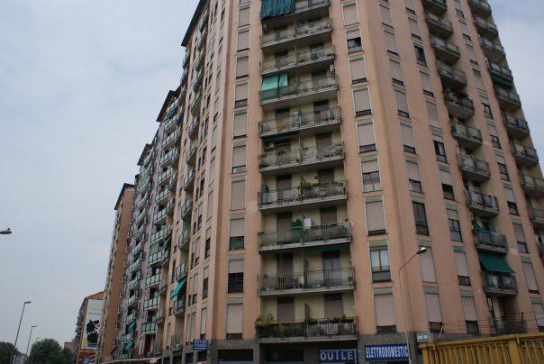 Cinisello Balsamo,Milano-quartiere Crocetta. | Cristina Evani | Flickr