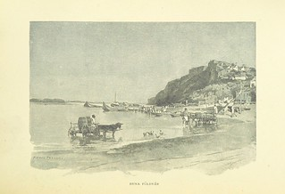 Image taken from page 165 of 'The Danube from the Black Forest to the Black Sea ... Illustrated by the author and A. Parsons'