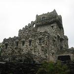 Parting Castle shot