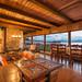 Hotel El Camino Real / Sala Con Chimenea — Decameron Lago de Tota