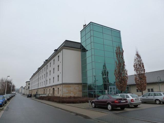 Stadtarchiv Dresden