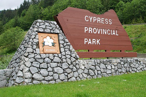 Cypress Park, West Vancouver, North Shore Vancouver, Sea to Sky Highway, British Columbia, Canada