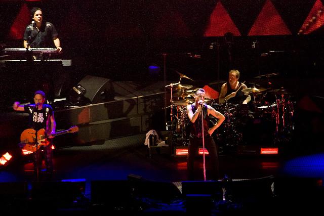 Depeche Mode - Torino 18/02/2014