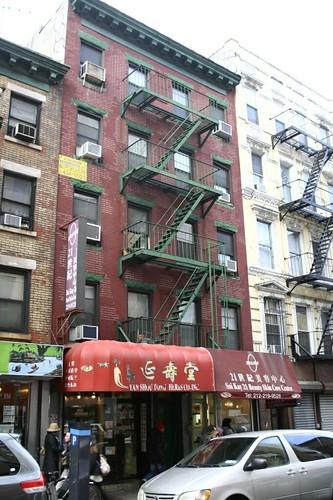 Nueva York 2013   by eloyfq