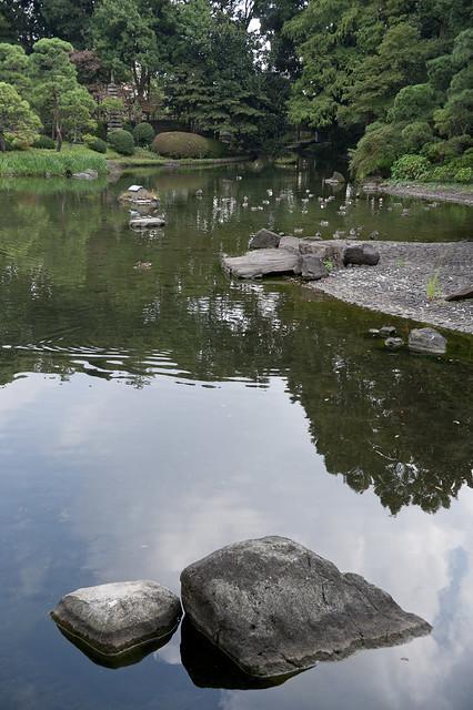Togoshi_koen 02 戸越公園