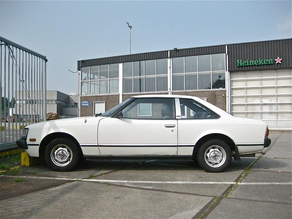 Kelebihan Toyota Celica 1980 Perbandingan Harga
