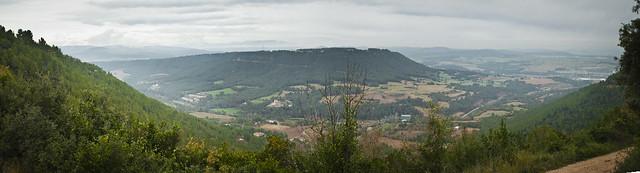 Riera de Fals i Pla de Montconill