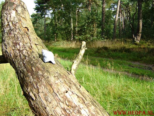 Veluwse Walkery 06-09-2008 40 Km (33)