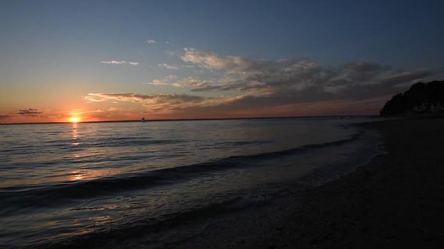 Peaceful Sunset!