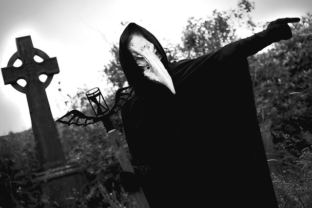 The Reaper, Plague Doctor