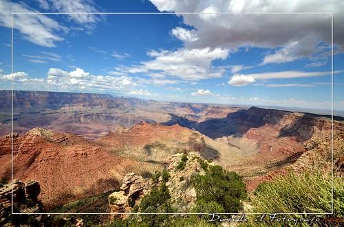 canyon gran uniti stati