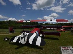 日, 2013-06-09 13:54 - Old Rhinebeck Aerodrome