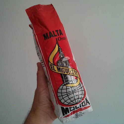 Iban Malta