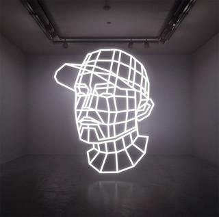Reconstructed: The Best of DJ Shadow | by luxuryluke