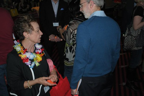 Bill and Judy. AFI Event | by Shepherd's Table 2013