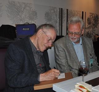 Gerrit signing