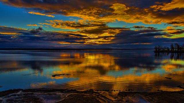 Nature,.. Sunrise,.