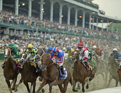 The Kentucky Derby | by Traveloscopy