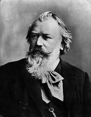 Johann Brahms