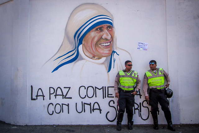 El Rosal | Caracas